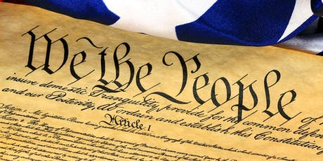 Agora Foundation Community Seminar Series-The Foundations of our Republic  tickets