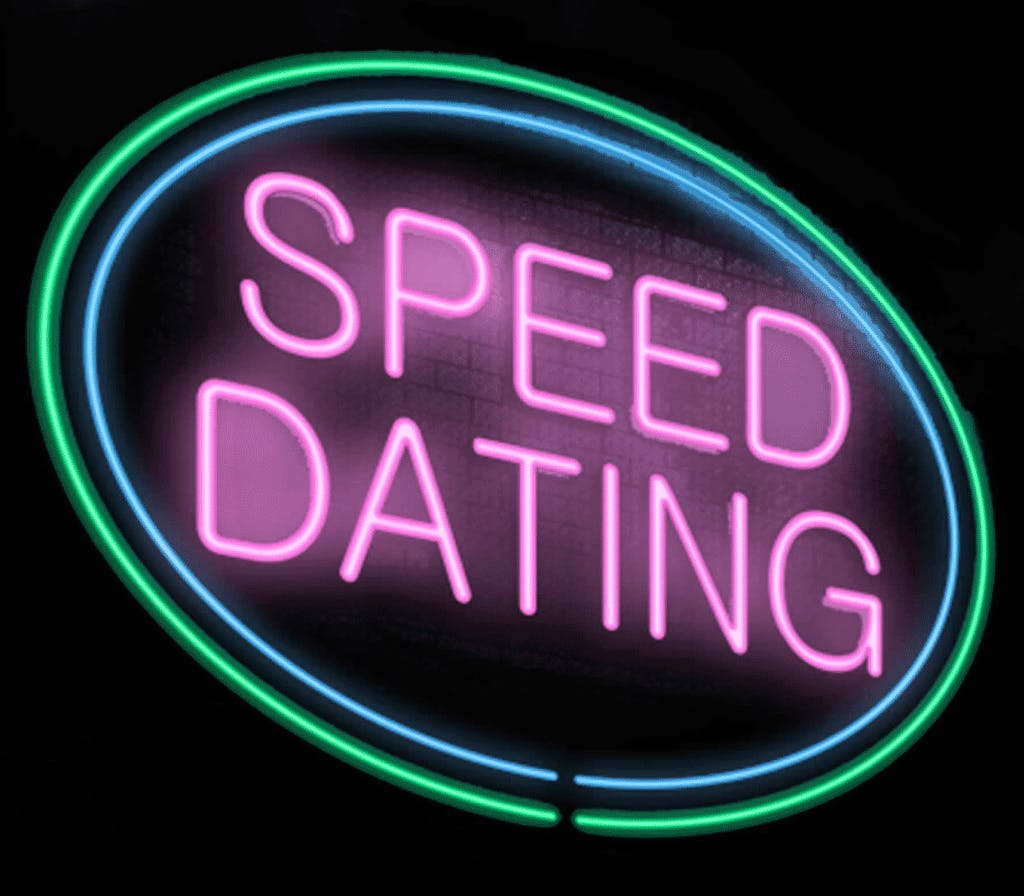 Singles speed dating los angeles