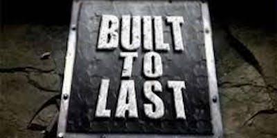 """2019 Men's Advance - """"Built To Last"""""""