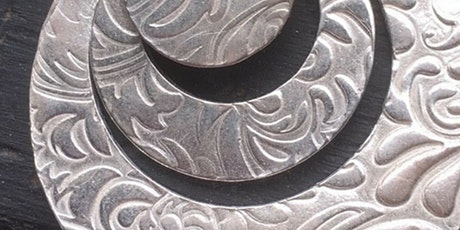 Beginners Jewellery Workshops in  Silver Clay tickets