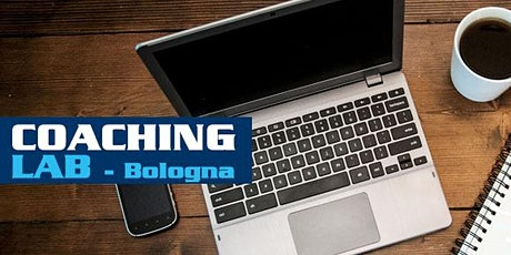 COACHING LAB Bologna - Laboratorio di pratica di Coaching tickets