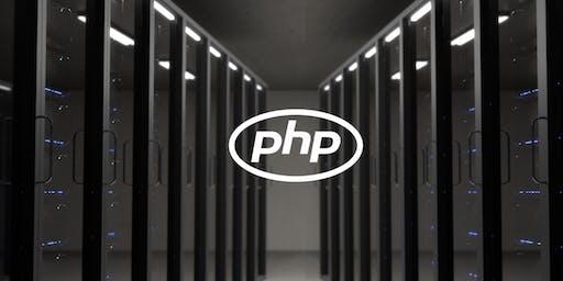 Wprowadzenie do programowania w języku PHP - Dwudniowe szkolenie