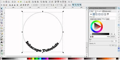 Workshop: Disegno vettoriale 2D con integrazione ai principi di modellazione 3D - Rieti