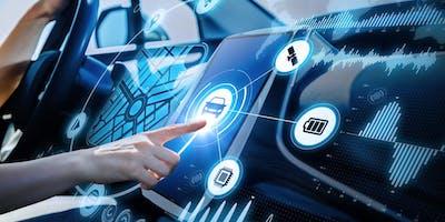 Develop a Successful Connected Car Tech Entrepreneur Startup Business! Hamburg - Automotive - Entrepreneur - Workshop - Hackathon - Bootcamp - Virtual Class - Seminar - Training - Lecture - Webinar - Conference - Course