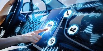 Develop a Successful Connected Car Tech Entrepreneur Startup Business Today! Stuttgart - Automotive - Entrepreneur - Workshop - Hackathon - Bootcamp - Virtual Class - Seminar - Training - Lecture - Webinar - Conference - Course