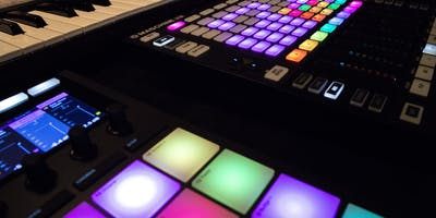 Native Instruments MASCHINE Kurs