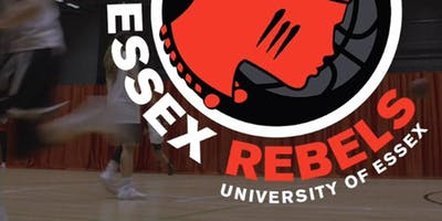 Essex Rebels vs Caledonia Pride 2pm and Leopards vs Thames Valley Cannons 4pm