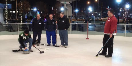 Learn to Curl RiverScape December 5th, 2019 tickets
