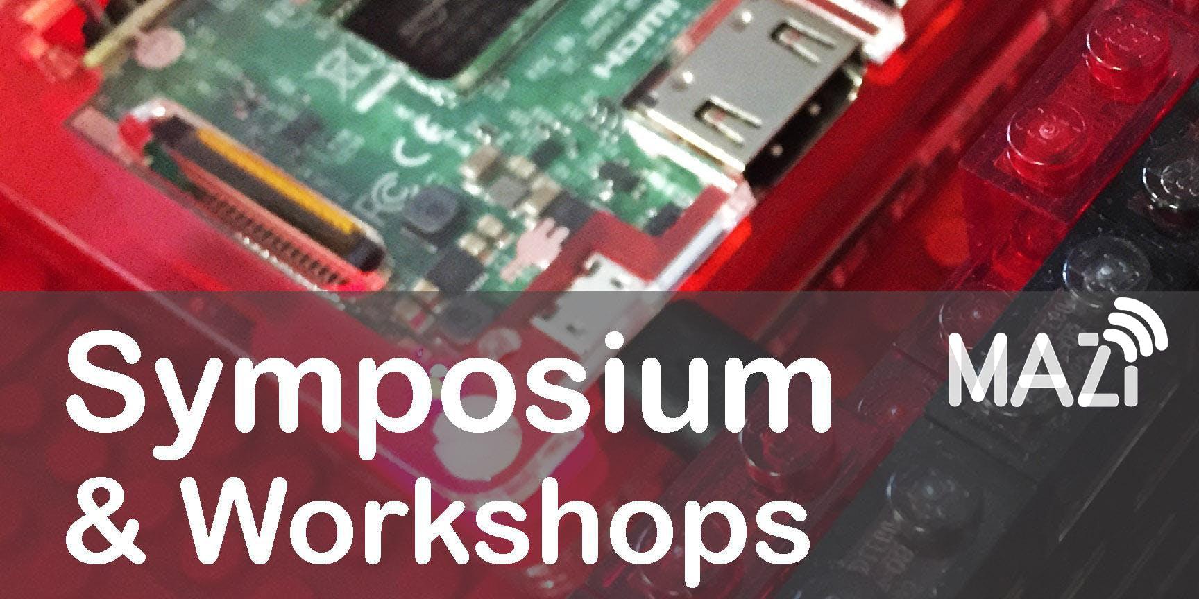 Workshop 1: Customising the MAZI Toolkit