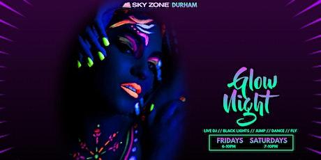 Glow Nights with Live DJ tickets