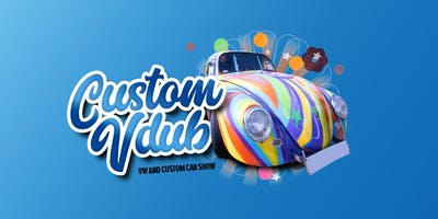 Custom V Dub Show