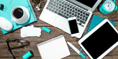 Authentic Assessment: Creating Digital Portfolios (Grades 3-12) - Denver, CO