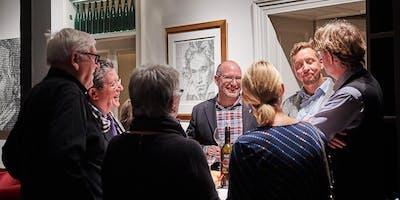 Weinseminar: Rote Burgunder – Vielfalt im Glas erleben