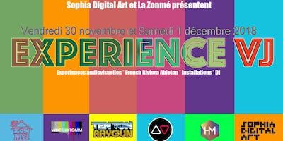 Experience VJ