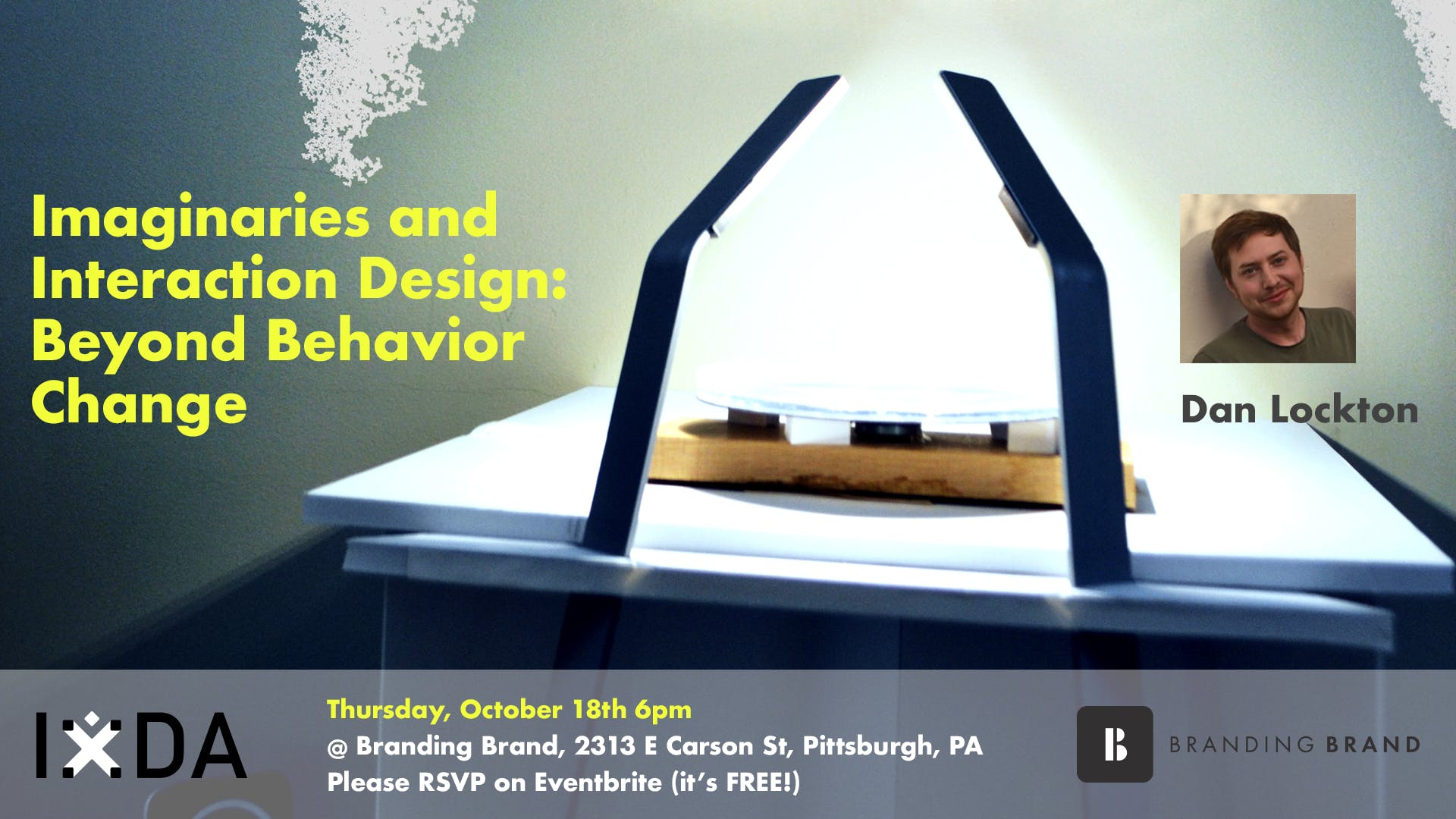 Imaginaries and Interaction Design: Beyond Be