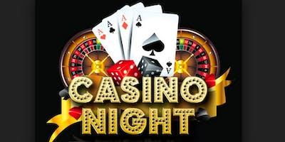 Casino Night Scholarship Fundraiser