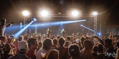 The Newt Beer & Music Festival