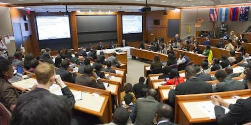 哈佛商学院第25届年度风险资本私募大会