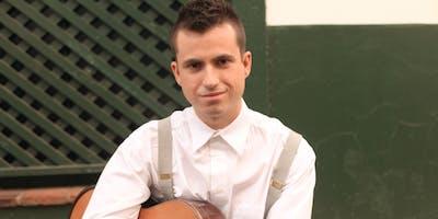 Bráulio Bosi in Concert