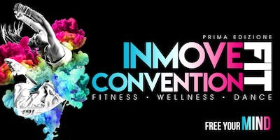 INMOVE FIT CONVENTION - All inclusive GOLD Pack