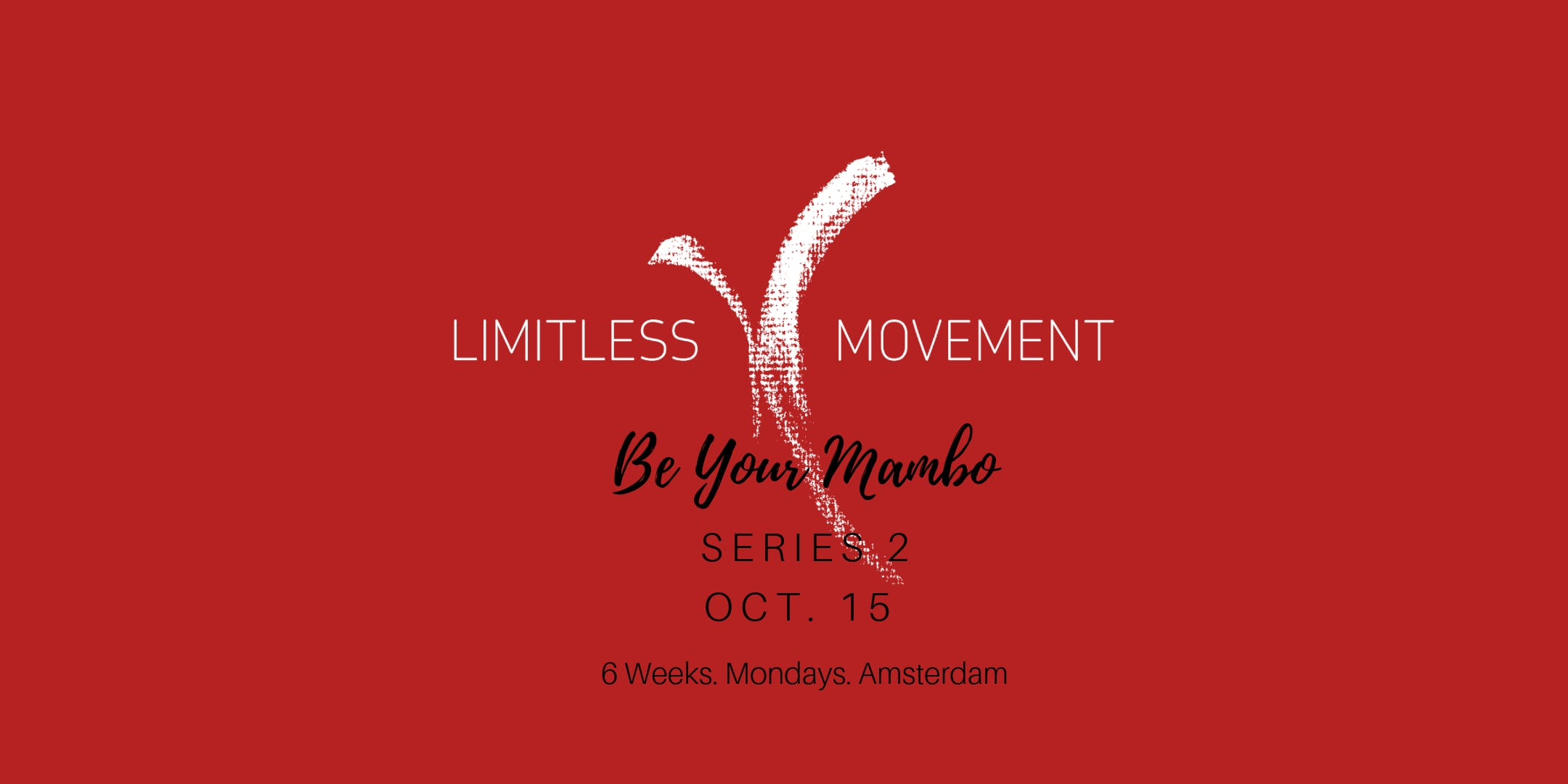 Be Your mambo Series 2
