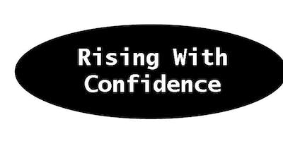 Rising with Confidence Caregivers 1st Annual Meet&Greet