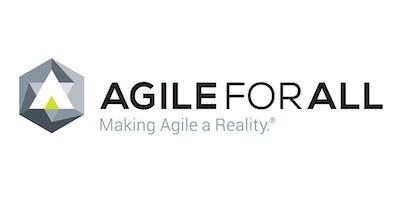 Certified Agile Leadership (CAL) - San Diego, CA