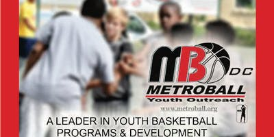 Boys & Girls Basketball Training for all Skill Levels - Fall/Winter Session