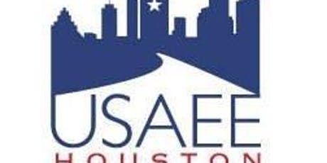 "USAEE Oct 29th: ""Towards a Balance in this Age of Energy Turmoil"" Greg Haas tickets"