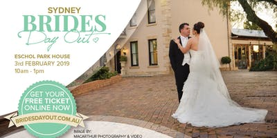 BRIDES DAY OUT - SYDNEY