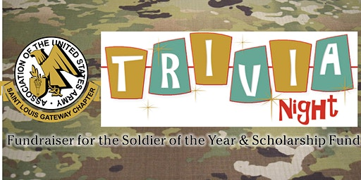 AUSA Trivia Night Fundraiser