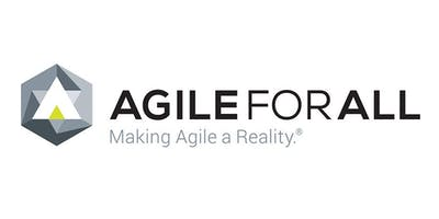 Certified Agile Leadership (CAL) - Washington, DC