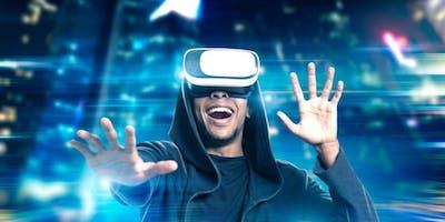 Initiation à la VR