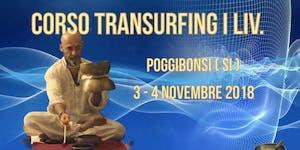 Transurfing I Livello (la gestione della realtà)