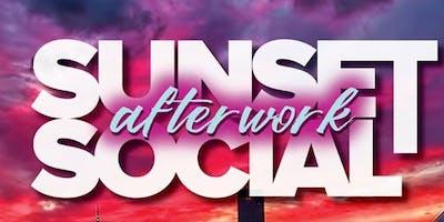 CANCELED - Sunset Social Wednesdays Afterwork
