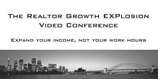 Realtor Growth Formula - Houston