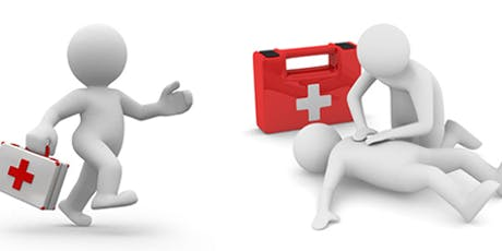 Emergency First Aid at Work (full day)  tickets