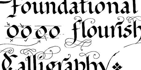 Beginner's Calligraphy tickets