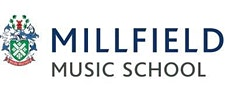 Millfield Music School logo