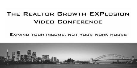 Realtor Growth Formula - Detroit tickets