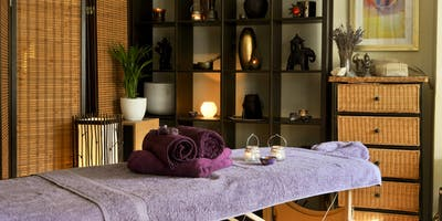 Holistic Massage Taster Course