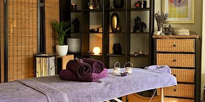 Holistic Massage Taster Course