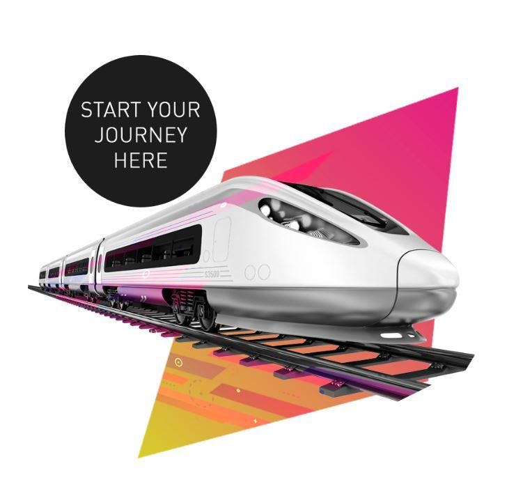 National College for High Speed Rail - Taster