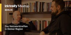 intrinsify.meetup Berlin