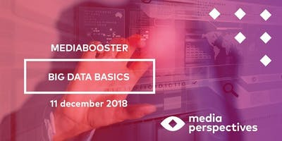 MediaBooster Big Data Basics