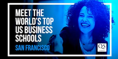 San Francisco's Largest MBA & Professional Networking event!