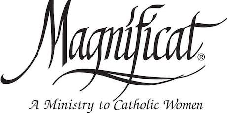 Magnificat Fall Breakfast  tickets