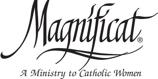 Magnificat Fall Breakfast