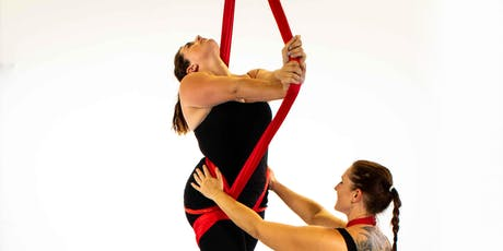 Aerial Sling Intermediate Instructor Training Course tickets