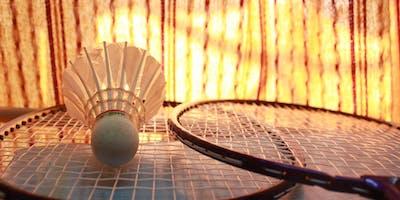 Weekly Badminton @Nymphenburg